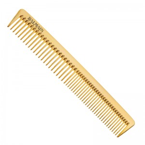 Golden Cutting Comb · Limited Edition ·