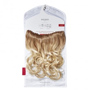 Clip-In Complete Extension Memory®Hair 40cm