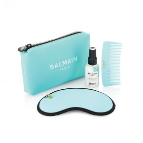 Limited Edition Cosmetic Bag SS21 Turquoise
