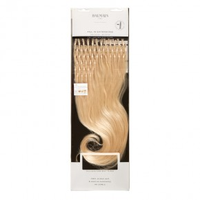 Fill-In Extensions Straight (100pcs) 40cm
