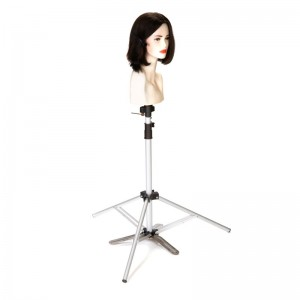 Aluminium Tripod For Training Head