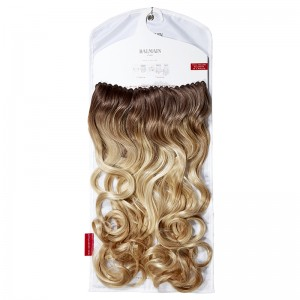 Clip-In Complete Extension Memory®Hair 60cm