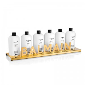 Backbar Shampoo & Conditioner Display