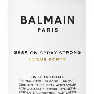 Session Spray Strong travel size 75ml