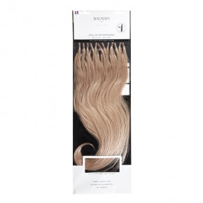 Fill-In Value Pack Natural Straight (50pcs) 40cm