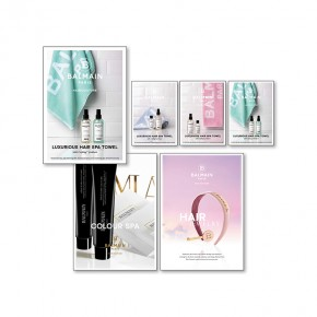Display Promotion Set Cycle 2 2020