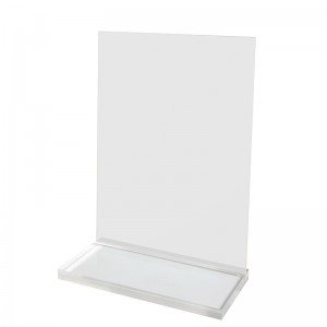 Acrylic Counter Display M