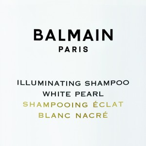 Illuminating Shampoo White Pearl 1000ml