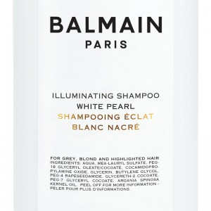 Illuminating Shampoo White Pearl 300ml