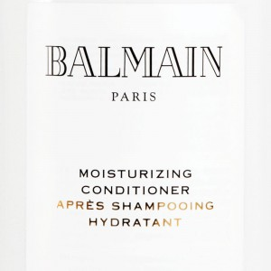 Moisturizing Conditioner 300ml
