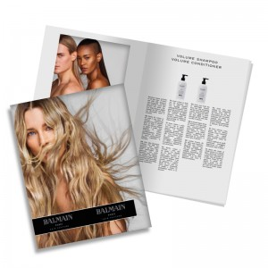Care & Styling Consumer Brochure