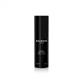 PRE-ORDER: Balmain Homme Beard Oil 30ml