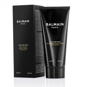 Balmain Homme Hair & Body Wash 200ml