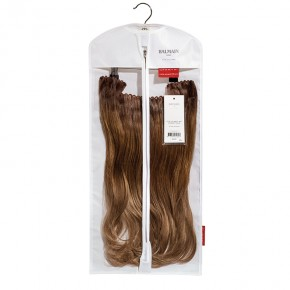 buy online for whole family official Clip-In Weft Memory®Hair 45cm