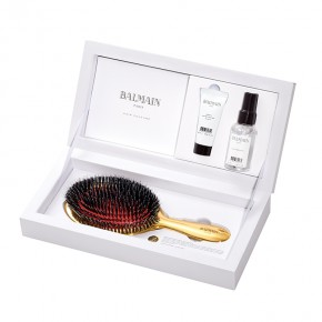 Golden Spa Brush