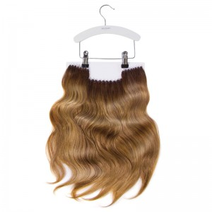 Clip-In Weft Human Hair 40cm