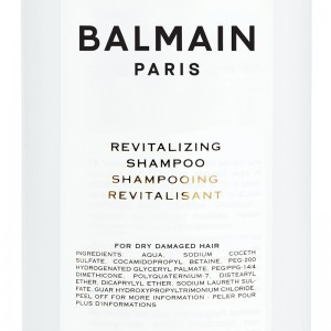 Revitalizing Shampoo 10.14oz