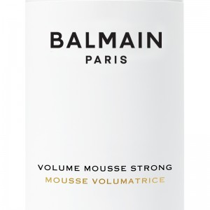 Volume Mousse Strong 10.14oz