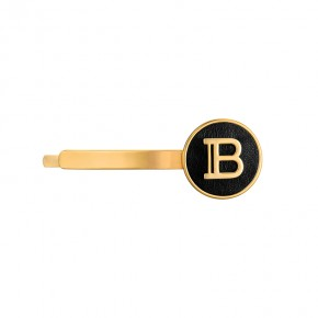 Limited Edition Hair Slide B Gold FW20
