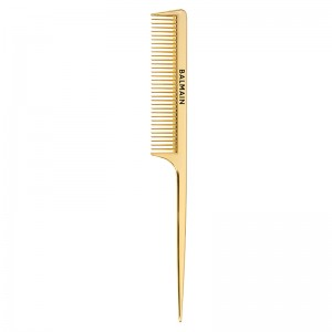 Golden Tail Comb