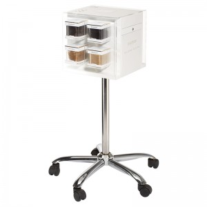 Systeme Volume Trolley