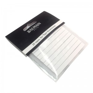 Reapplication tapes (20pcs)