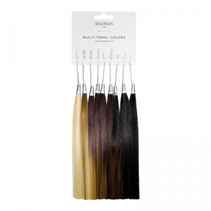 Colorring Memory®Hair Multi-Tonal