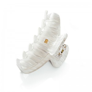 Limited Edition Pince Medium Spring/Summer 2019 - Crystal White