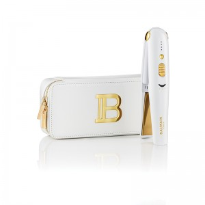 Limited Edition Cordless Straightener FW21 White Gold