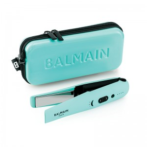 Limited Edition Cordless Straightener SS21 Turquoise