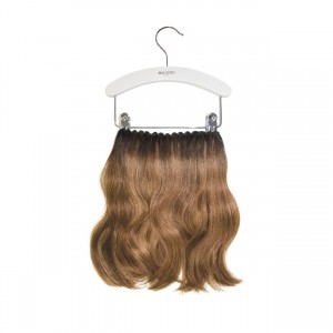 Hair Dress Human Hair 25cm