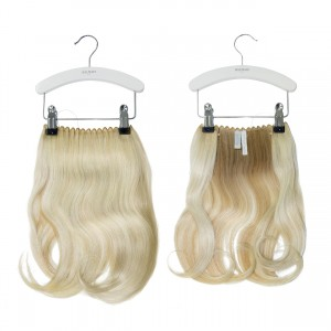 Hair Dress Extra Full Human Hair 40cm