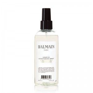 Leave-In Conditioning Spray