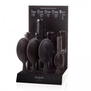 Brush & Comb Display