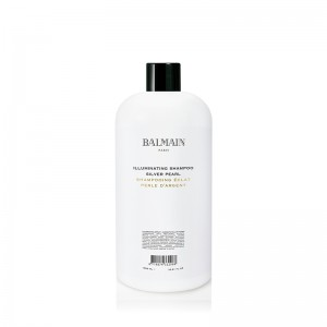 Illuminating Shampoo Silver Pearl 1000ml