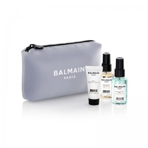Limited Edition Cosmetic Bag SS20 6pcs