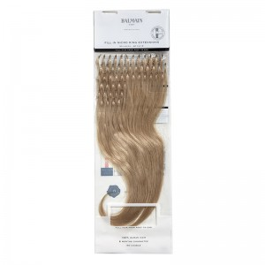 Fill-In Micro Ring Extensions (50pcs) 40cm