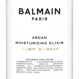 Argan Moisturizing Elixer 100 ml