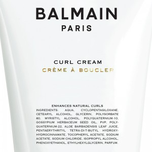 Curl Cream 150ml