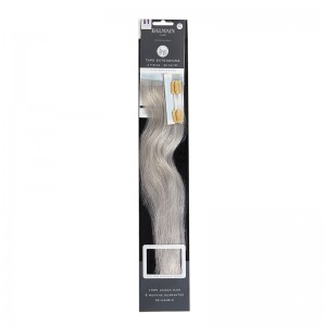 Tape Extensions + Clip Application (2pcs) 40cm