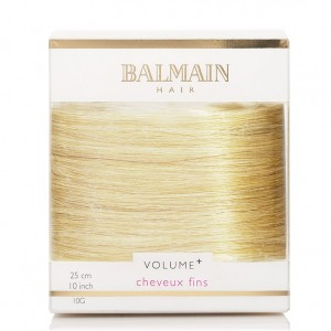 Système Volume Fine Hair (30 pcs) 25cm