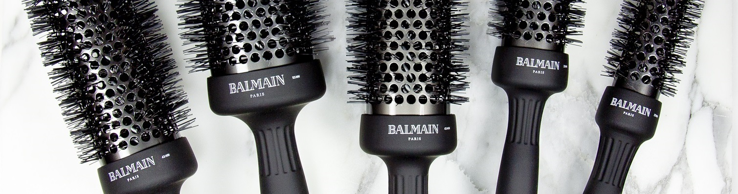 Brushes And Combs Balmain Paris Hair Couture Professional