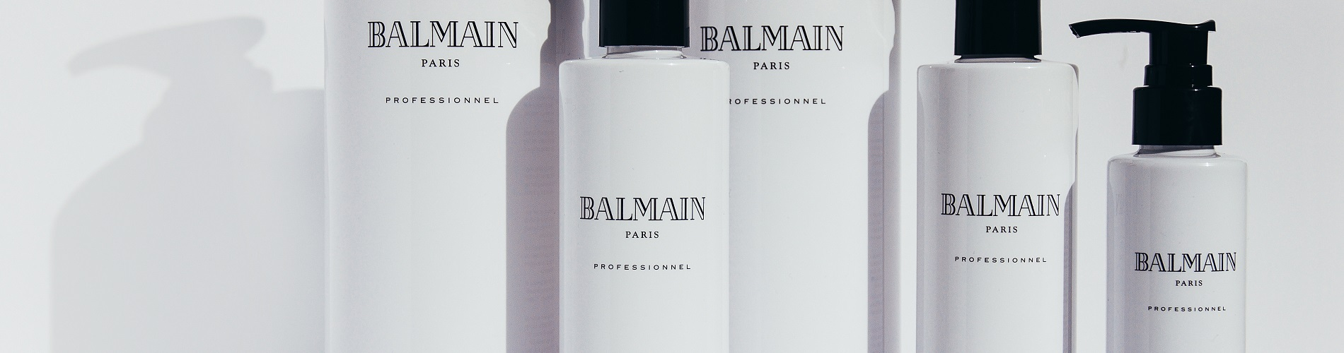 Professional Aftercare Balmain Paris Hair Couture Balmain Paris