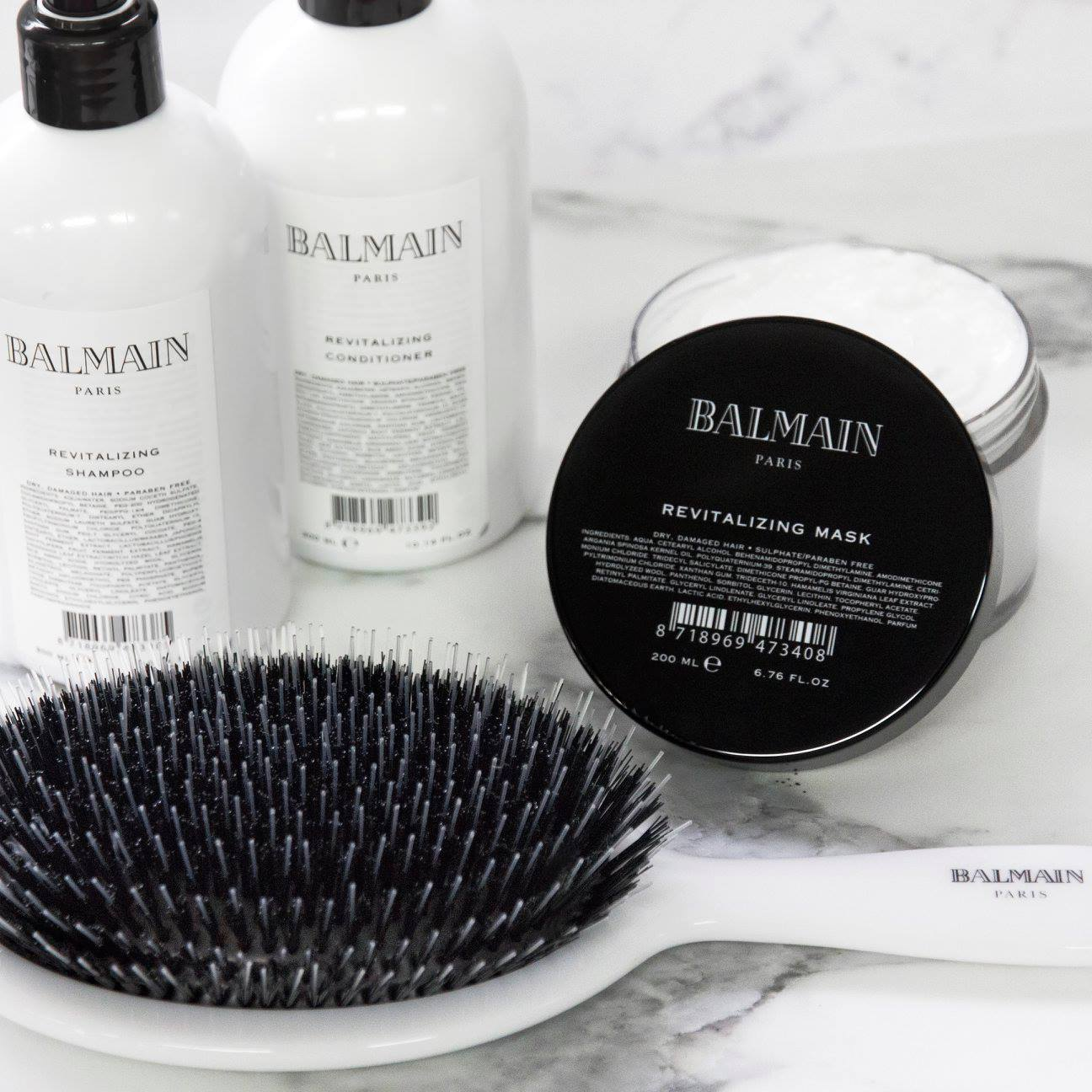 Whats The Right Hair Care For You Balmain Paris Hair Couture