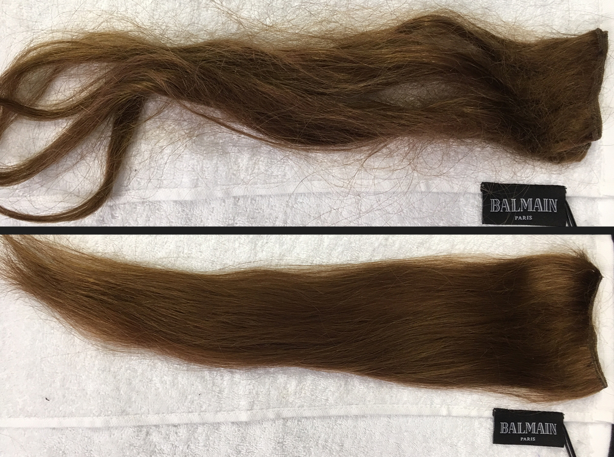 Hair Extensions Last Longer Balmain Paris Hair Couture Balmain